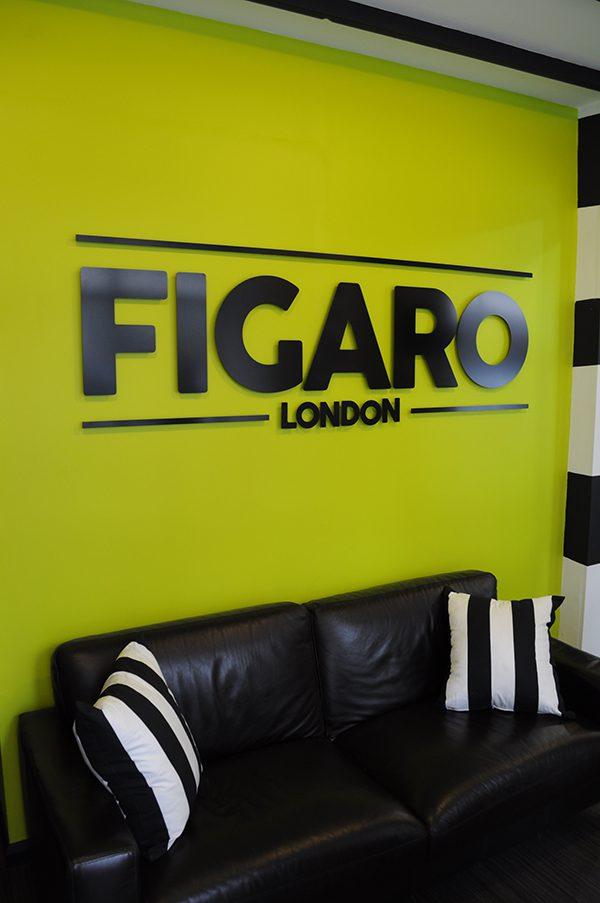 Figaro London Home 1