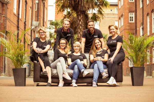 The Figaro London Team