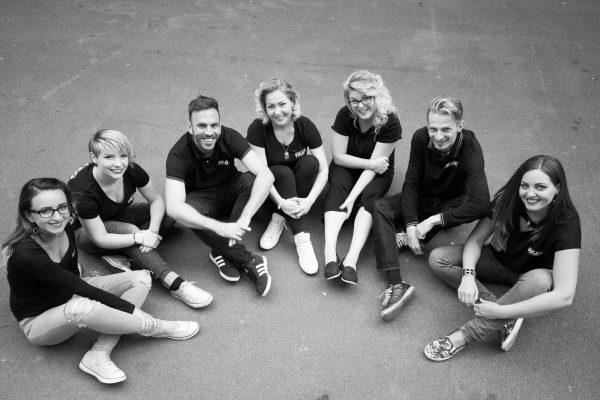 Figaro London Team