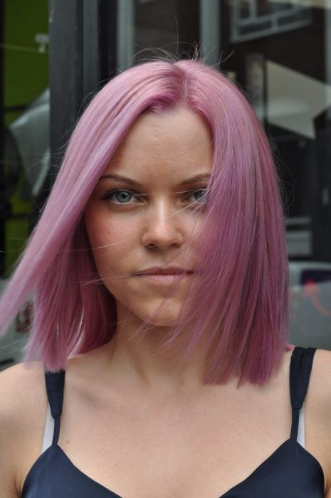 Hair colouring  - Figaro London