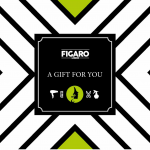 Figaro London Ladies' Gift Card