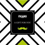 Figaro London Gents' Gift Card