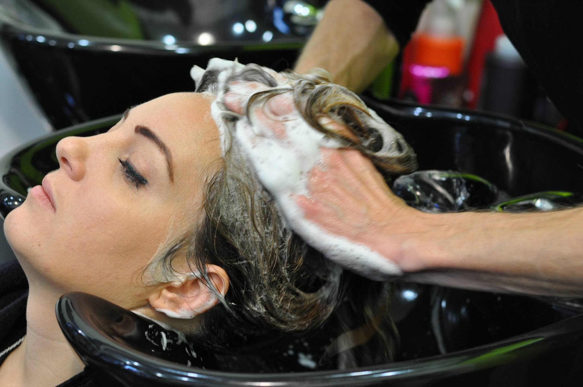 Hair wash is just a hair wash, right? Wrong!
