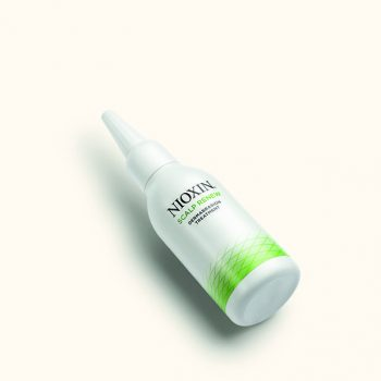 Nioxin Scalp Renew Microdermabrasion Treatment