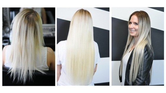 Everything you need to know about hair extensions – and a case study