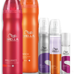 Wella Professional products