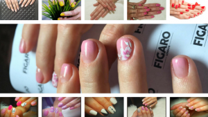 Shellac, Gel – Hang on, it's not the same?