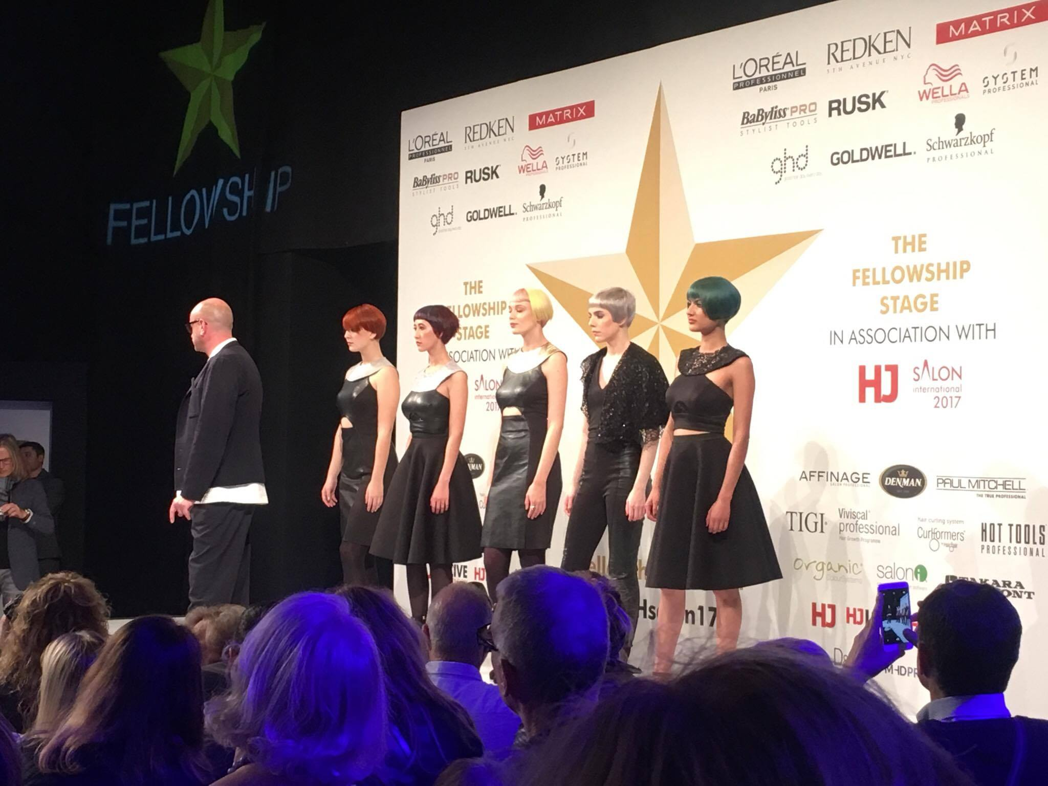 Salon International London – where your hairdressers get inspired