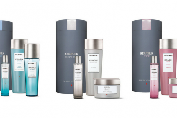 Goldwell Kerasilk Gift Sets