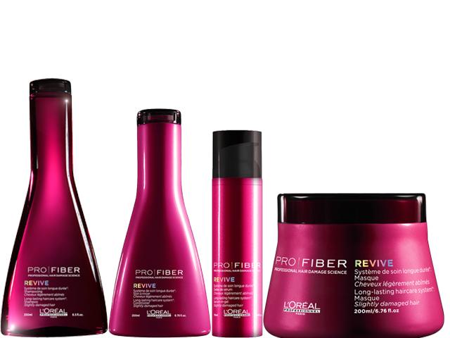 L'Oréal Pro Fiber Revive