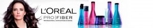 L'Oréal Pro Fiber: A long-lasting treatment for damaged hair