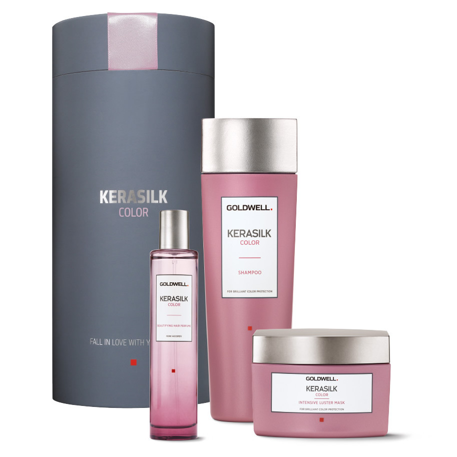 Goldwell Kerasilk Colour Gift Set