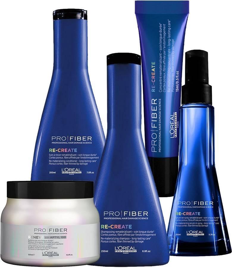 L'Oréal Pro Fiber Re-create