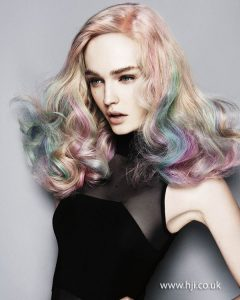 Hair models needed for creative hair colouring & hair styling