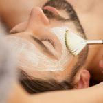 Facial detox treatment - Facial Mask