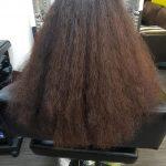 Natural supercurls! Curly Hair