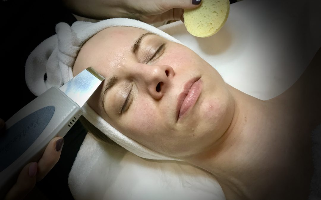Hydrodermabrasion: a gentle yet powerful way to improve your skin's overall texture