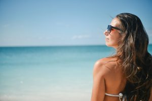 New: Special summer facial for dry, slightly sun-damaged skin