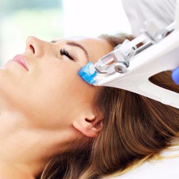 Needle mesotherapy