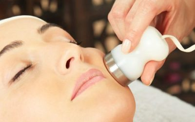 New: Transdermal mesotherapy facial to regain tight, toned and radiant skin