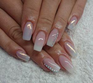 Monica's nail art portfolio