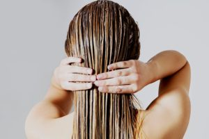 The 2 golden rules of using hair conditioner correctly