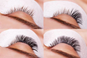 How to look after your eyelash extensions