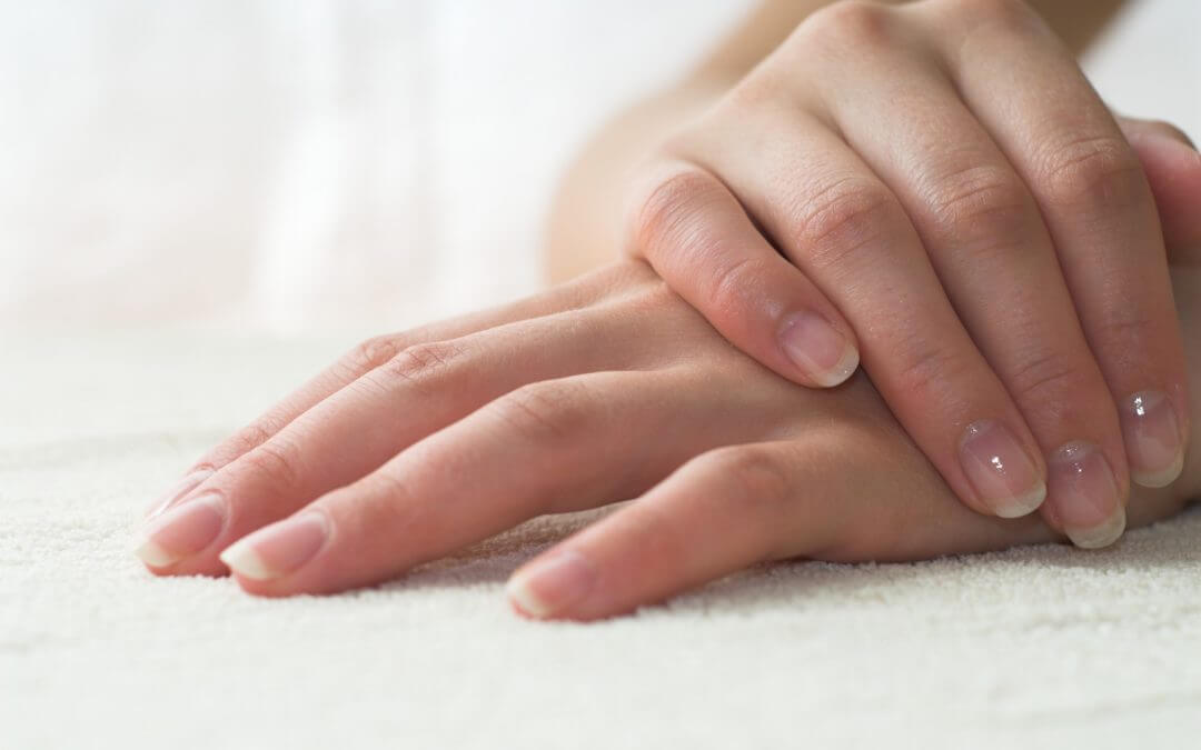 What is a Japanese Manicure?