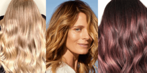 9 hot hair colour trends for 2020