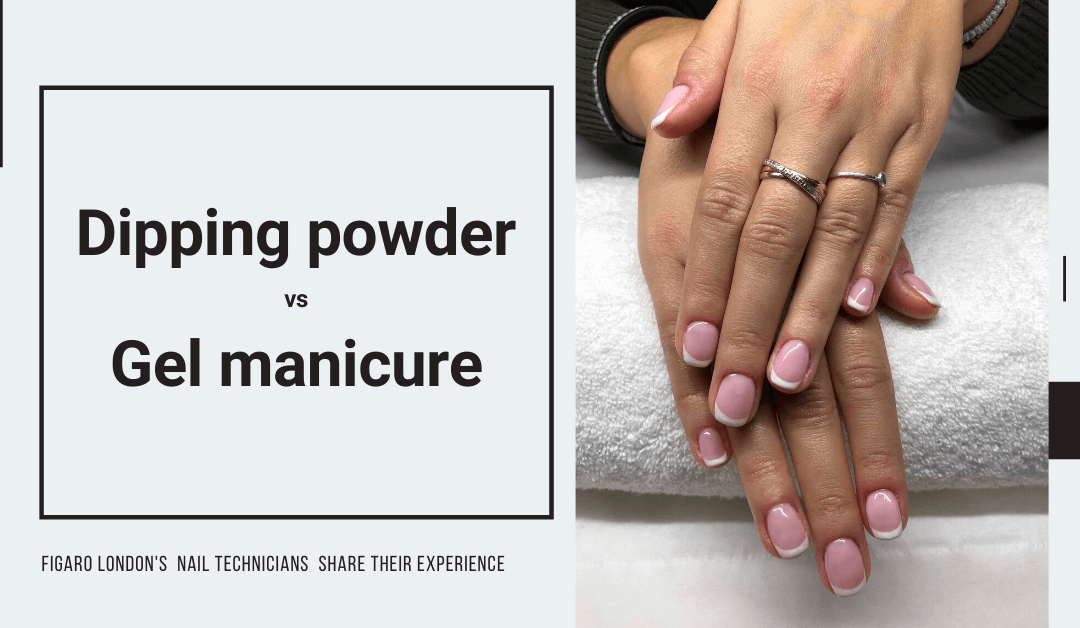 Is SNS (dipping powder manicure) better for my nails?