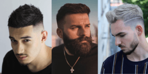 Trending Haircuts for Men in 2020