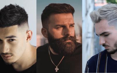 Trending Haircuts for Men in 2020