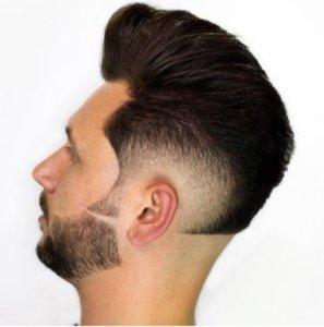 beard design
