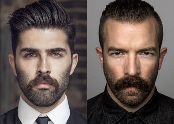 7 Most Attractive Beard Styles For Men In 2020 Figaro London
