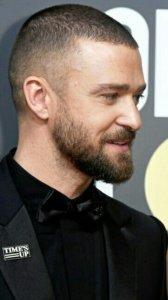 fade beard