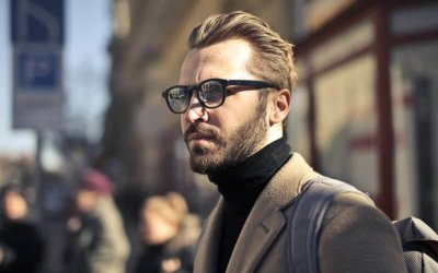 7 Most Attractive Beard Styles for Men in 2020