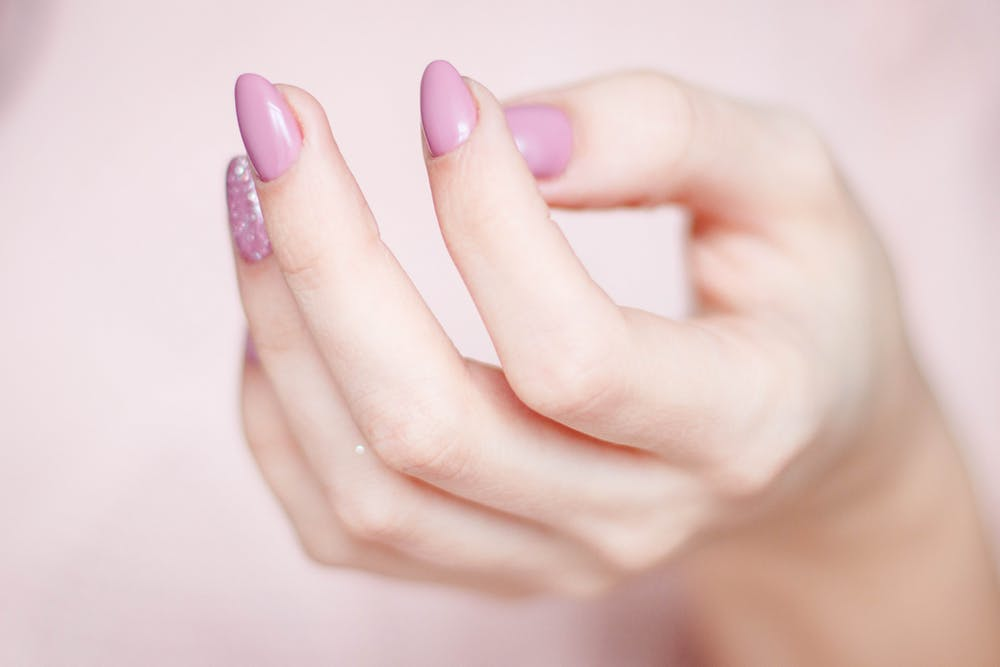Home manicure – 3 common questions