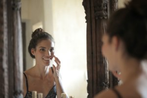How to wash your face effectively: the 60 seconds rule