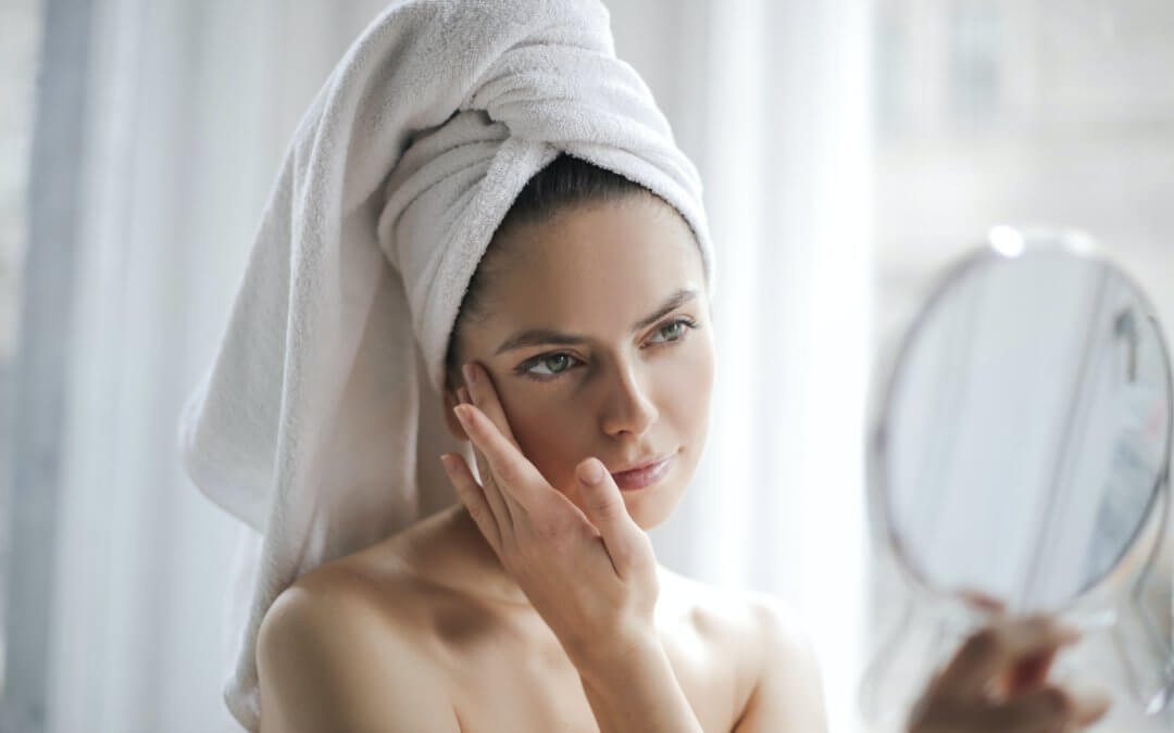 How to take care of acne prone skin