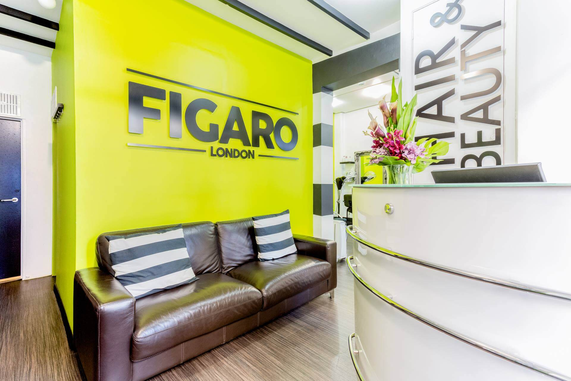 Figaro London Hair and Beauty