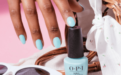 What is the nail trend for 2021?