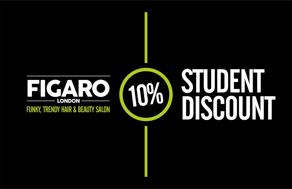 students discount